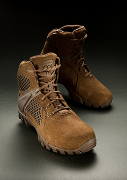 BATES STRIKER TACTICAL BOOTS